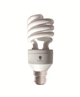 Daylight Energy Saving Bulbs , Bayonet 12 w