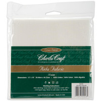 "Charles Craft Gold Standard Aida 14 Count 12""X18"""
