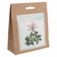 Felt Decoration Kit: Mistletoe By Trimits
