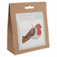 Felt Decoration Kit: Robin By Trimits