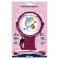Hands Free Neck Magnifier By Hemline