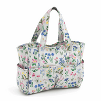 Spring Gadren  Craft Bag Hobby Gift