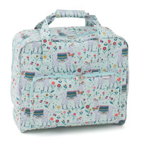 Llama Sewing Machine Bag Hobby Gift