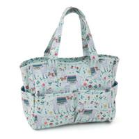 Llama Craft Bag Hobby Gift