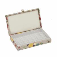 Hoot Bobbin Storage Box Hobby Gift
