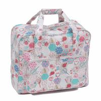 Notion Sewing Machine Bag Hobby Gift