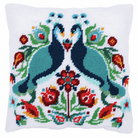 Tapestry Kit: Cushion: Pauline By Vervaco