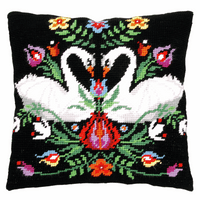 Tapestry Kit: Cushion: Zara By Vervaco