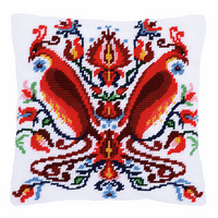 Tapestry Kit: Cushion: Felix By Vervaco