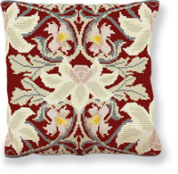 Newburgh Tapestry cushion kit by Brigantia