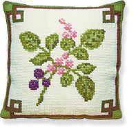 Bramble Tapestry Kit By Briganita