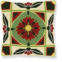 Manzano Tapestry Kit By Brigantia