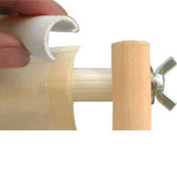 Clip n sew roller only 9 Inches