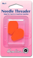 Hemline Needle Threader - Pack of 2