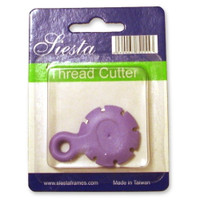 Thread cutter from Siesta