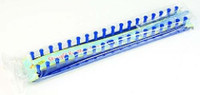 Blue Knitting Loom