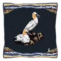 Gannets Tapestry Kit