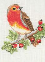 Red Robin Anchor Tapestry Starter Kit