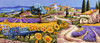 Douce Provence Tapestry Canvas
