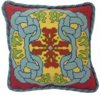 Celtic Knot Tapestry Kit By Cleopatra