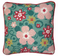 Daisy Spot Tapestry Kit By Cleopatra