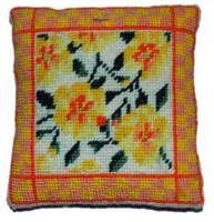 Helanthemum Sampler Tapestry Kit