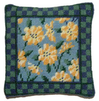 Achillea Sampler Tapestry Kit