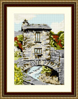 Bridgehouse Amberside Tapestry Kit