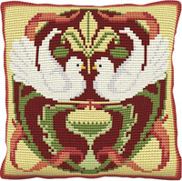 Belmont Tapestry Cushion Kit
