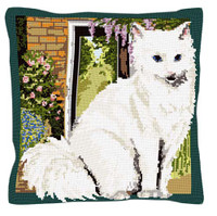 Grace Tapestry Cushion Kit