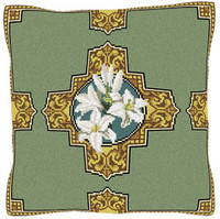 D Orsay Tapestry Cushion Kit