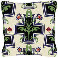 Deauville Tapestry Cushion Kit