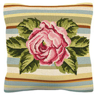 St Honore Tapestry Cushion Kit