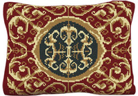 St Petersburg Tapestry Cushion Kit