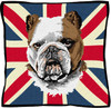 Winston The Dog Tapestry Cushion Kit