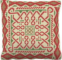 Mexican Tapestry Cushion Kit