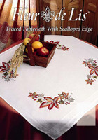 Autumn Table Cloth Kit