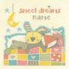 Sweet Dreams  Cross Stitch Kit By Dmc