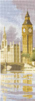 Big Ben Cross Stitch Kit