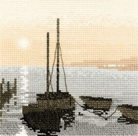 Safe Harbour Cross Stitch Kit