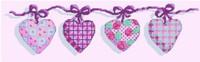 Hearts For Hearts Sake Chart