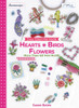 Hearts Birds And Flowers Book