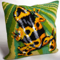 Jour Nouveau Chunky Cross Stitch Kit