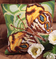 Mystere Chunky Cross Stitch Kit