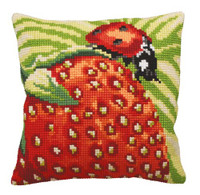 Garriguette Chunky Cross Stitch Kit