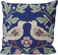 Bowmore Chunky Cross Stitch Cushion Kit