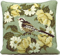 Cranborne Chunky Cross Stitch Cushion Kit