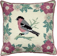 Glaisdale Chunky Cross Stitch Cushion Kit