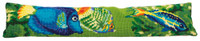 Fonds Marins Draught Excluder Chunky Cross Stitch Kit