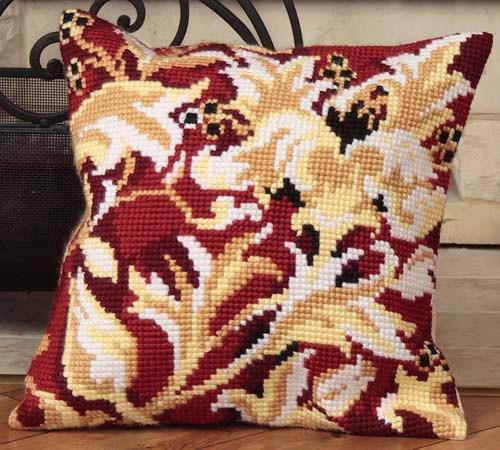 Elisabethaine Chunky Cross Stitch Kit